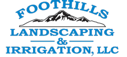 Foothills Landscaping & Irrigation Logo