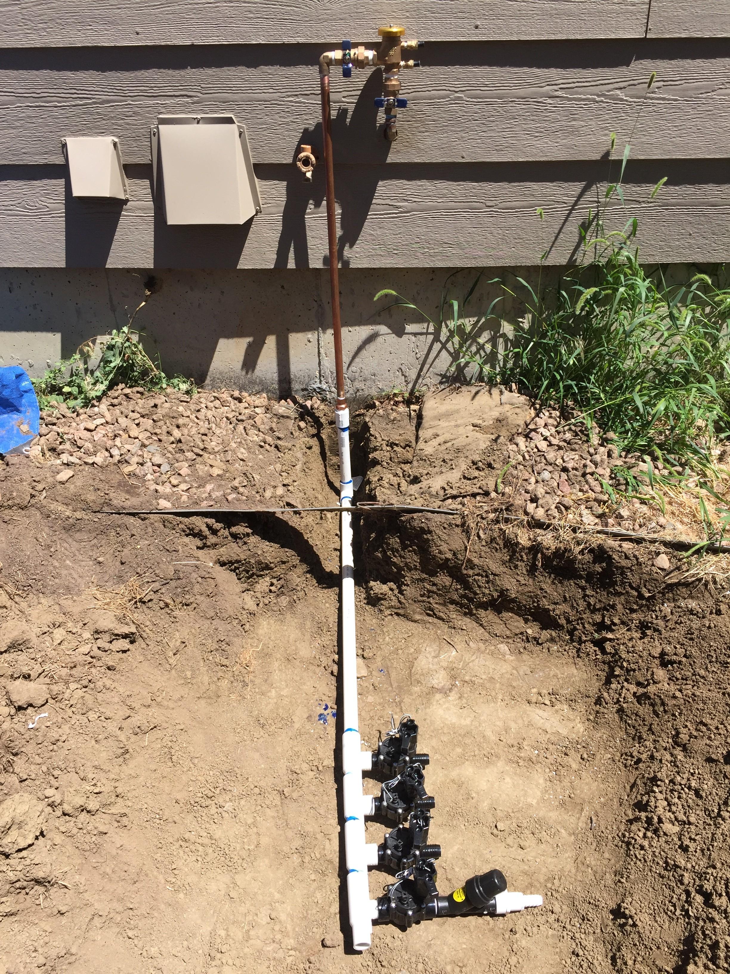 irrigation systems colorado springs